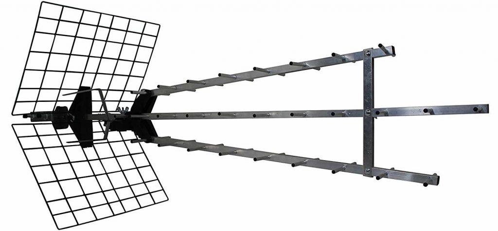 Choisir antenne Metronic 415049 Test