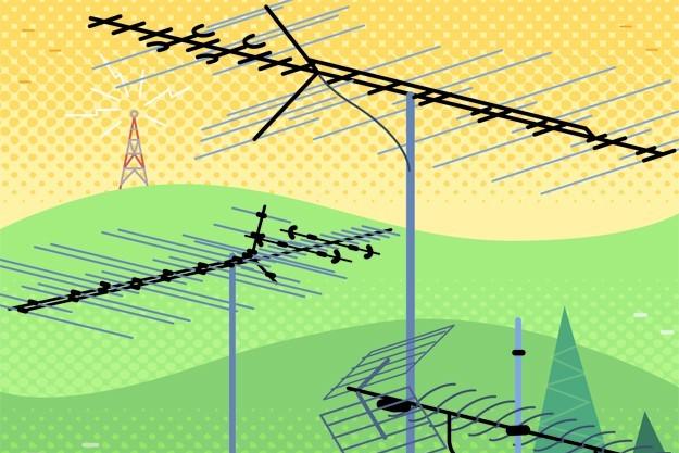 Critères pour choisir une antenne tv tnt