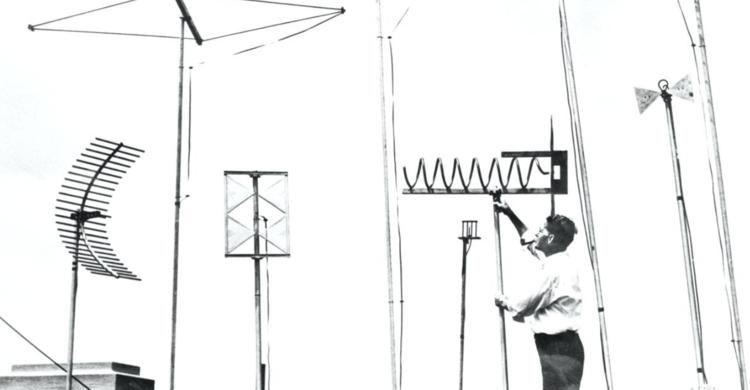 Les différents types d'antenne TV TNT sur le marché